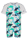 Shark Sunsuit