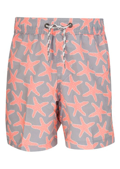 Starfish Swimming shorts - Mens