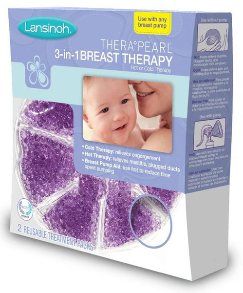 Thera°Pearl® 3-in-1 Breast Therapy