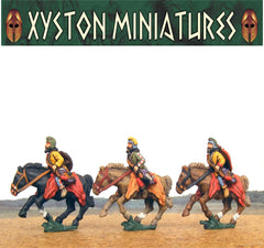 XYSTON
