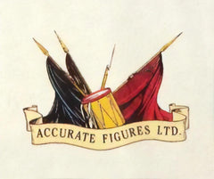ACCURATE FIGURES LTD.