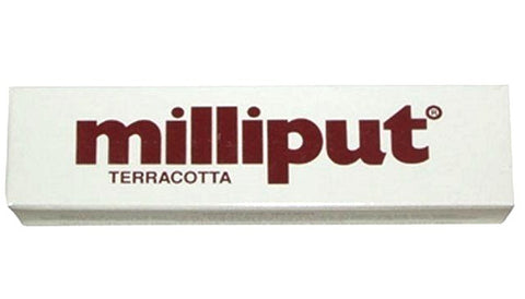 Milliput - Terracotta 113gr