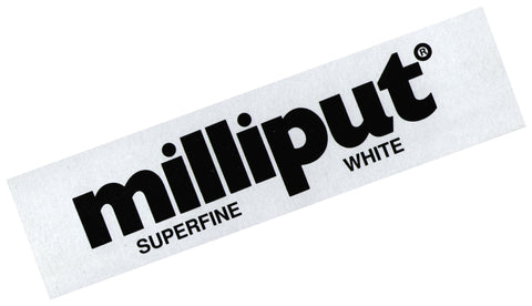 Milliput - White 113gr