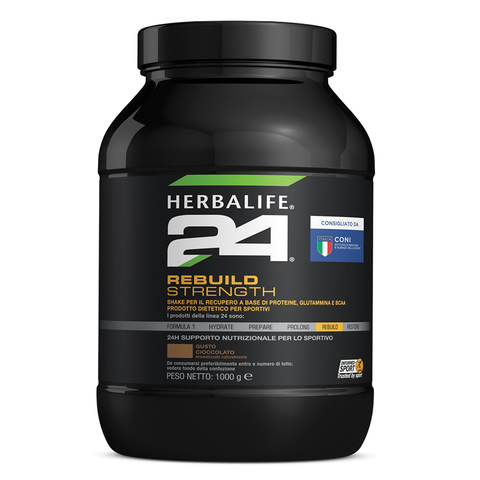 Herbalife - Rebuild Strength 1000 g