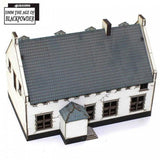 4GROUND - Farmhouse - 15mm - 15S-ABP-105