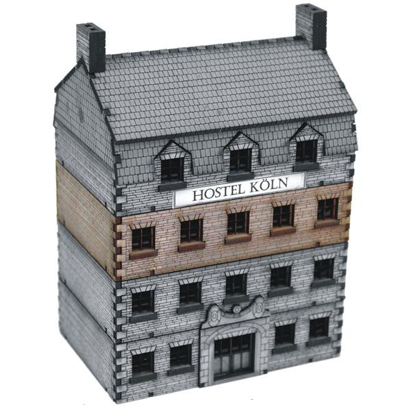 4GROUND - Gran stone hotel add-on - 15mm - 15S-EAW-108A