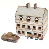 4GROUND - Grand stone hotel - 15mm - 15S-EAW-108