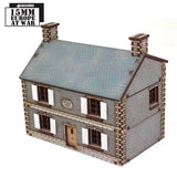 4GROUND - Farm house - 15mm - 15S-EAW-115