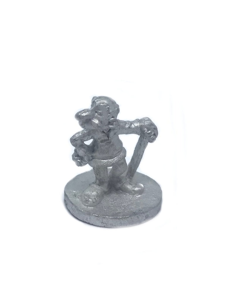 Hobby Products - The Gauls - Geriatrix (25mm) - C1701g