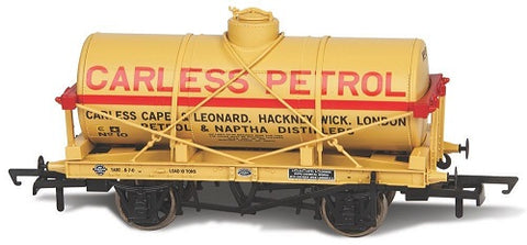 Oxford - OR76TK2002 - CARLESS NO.10 FUEL OIL TANK