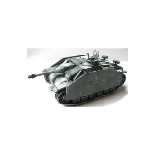 German STUG III ausf. G Tank - winter version - 28mm