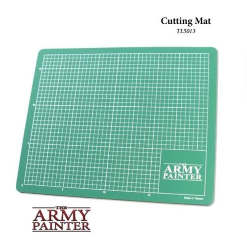 The Army Painter - Self-Healing Cutting Mat - TL5013