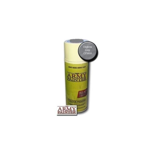 The Army Painter - Color primer Uniform grey - 400ml