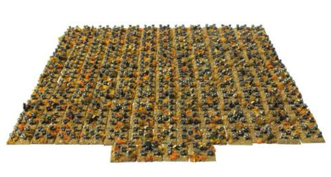 Epic - Space Marine army - 6mm