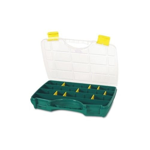Figure Cases - Tayg - Plano - Compartment Box (31cm x 24cm)