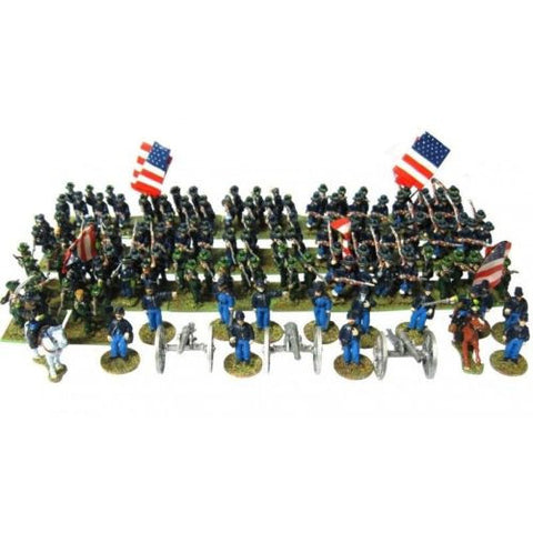 Union Army (American Civil War) - 28mm (Painted)