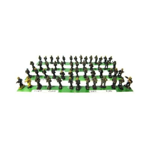 Vietnamese infantry - 15mm