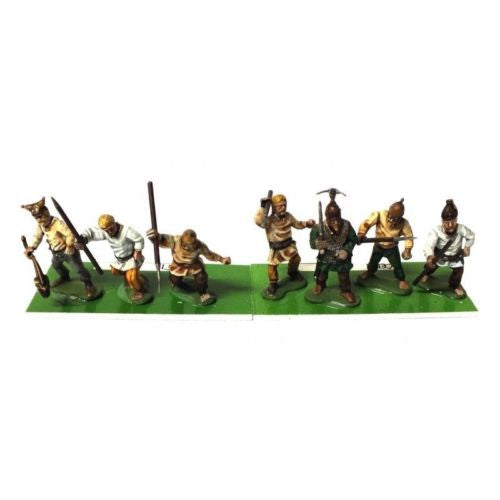 Celtics (hard plastic) - 28mm