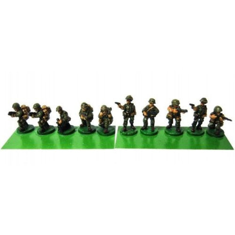 American infantry (Vietnam War) - 20mm