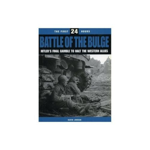 LIBRI - Battle of the Bulge