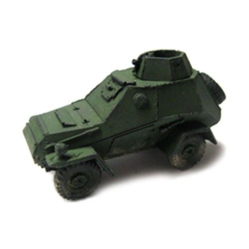 Bolt Action - Russian Armoured car BA-64 (WWII) - 28mm