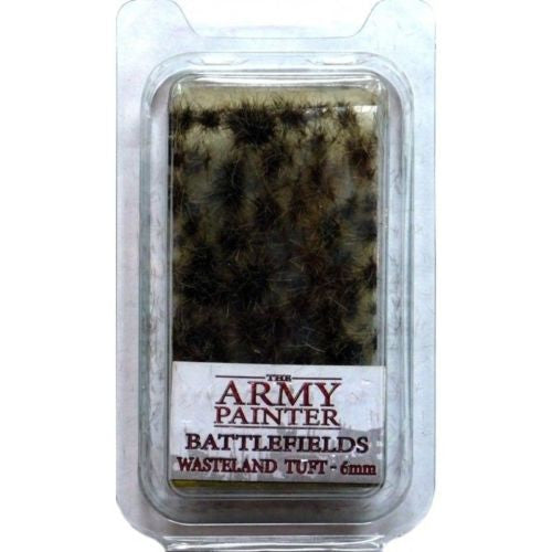 The Army Painter - Wasteland tuft - 6mm
