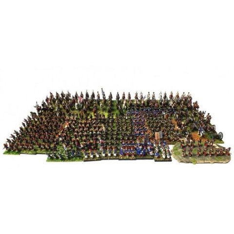 French Army (Franco-Prussian war) - 15mm