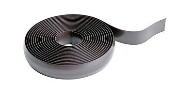 Magnets - Adhesive-backed magnetic tape (10mm wide-10mt lenght)