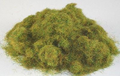 WWS - Static grass - Summer mix (250g.) - 2mm