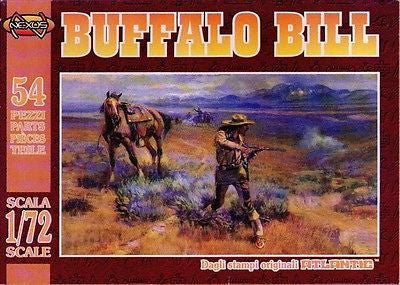 Atlantic (Nexus) - Buffalo bill - 1:72