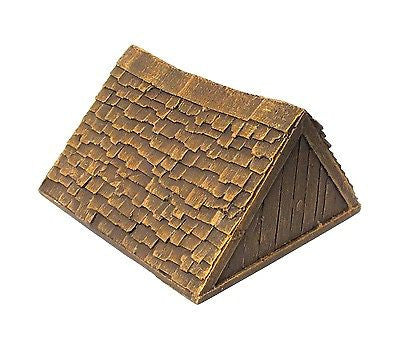 Scenery - Roof (Type 4) - 28mm