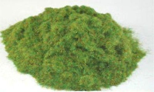 WWS - Static grass - Summer mix (250g.) - 4mm
