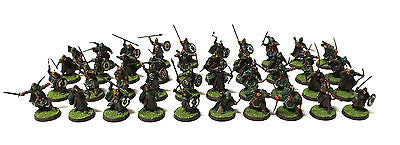 The Lord of the Rings - Warriors of Rohan - 28mm