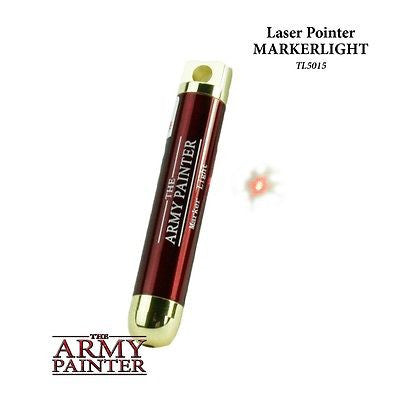 The Army Painter - Markerlight (laser pointer) - AP-TL5015