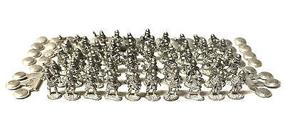 Xyston - Spartan later hoplites in metal cuirass - 15mm