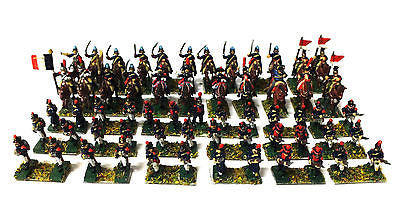 French army (napoleonic wars) - 15mm