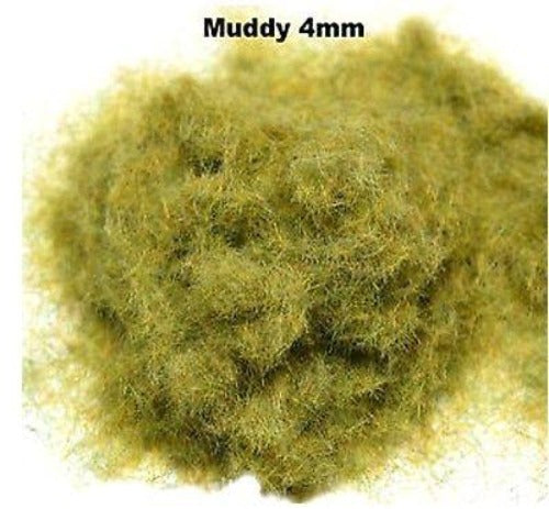 WWS - Muddy Grass - (250g.) - 4mm