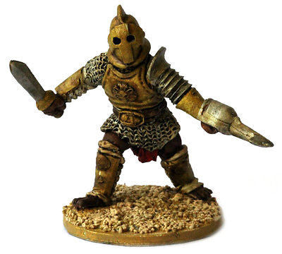 JUGULA Gladiator - Scissor - 28mm