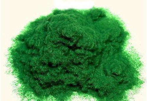 WWS - Static grass - Pasture grass (250g.) - 4mm