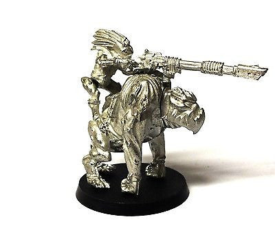 Warhammer 40.000 - Tau Empire Sniper - 28mm