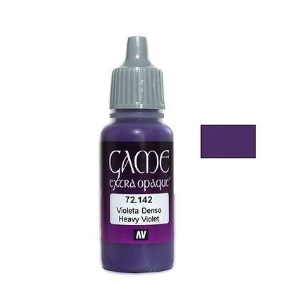 Vallejo Game Color - 72142 - Heavy Violet