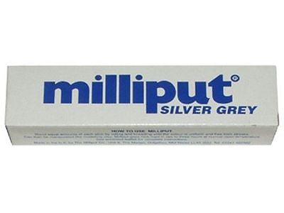 Milliput - Silver grey 113gr