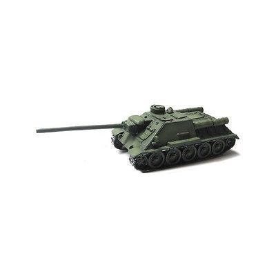 Bolt Action - Russian Tank SU-100 Destroyer (WWII) - 28mm