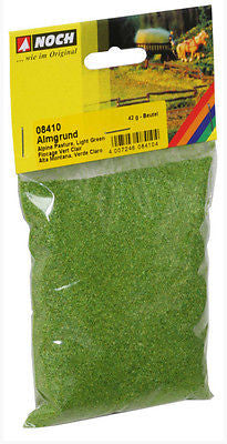Noch - Alpine Pasture, light green (42 gr) - NH08410