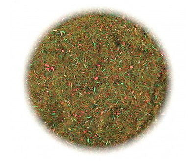 WWS - Static grass - Autumn Leaf Litter (30g.) - 2mm