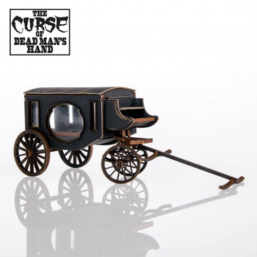 4GROUND - Cursed Hearse - 28mm - 28S-CAW-105