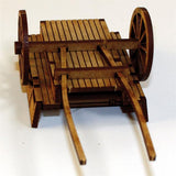 4GROUND - C19th Horse drawn utility cart - 28mm - 28S-CAW-303