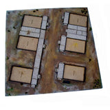 4GROUND - Boardwalks - 28mm - 28S-DMH-A02