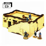 4GROUND - Arabic rural dwelling 2 - 28mm - 28S-MET-102