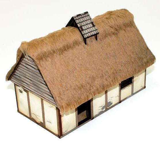 4GROUND - Anglo dane dwelling - 28mm - 28S-DAR-103